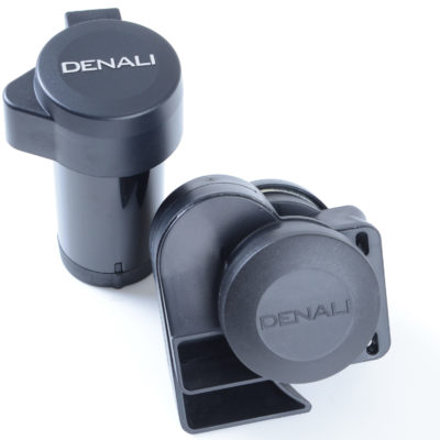 DENALI Split SoundBOMB 120dB Horn