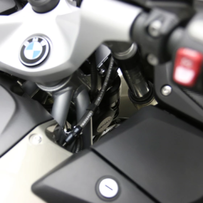 DENALI SoundBomb Horn Mount BMW R1200RT