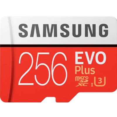 SD Card from Samsung to go in your Innovv dashcam