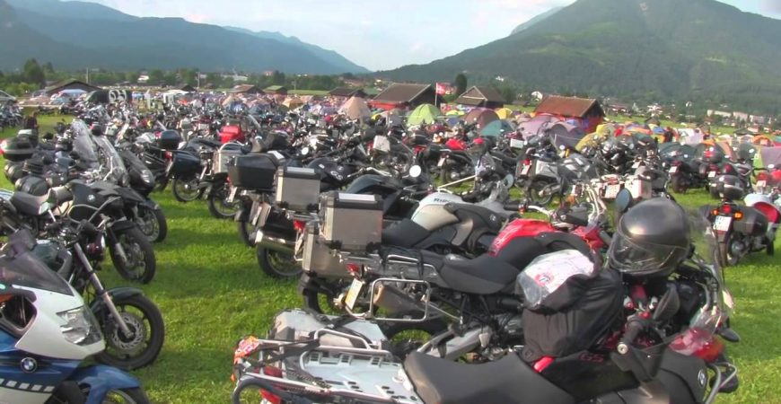 Bmw Motorrad Days 2019 In Garmisch In July 2019 Moto Mate Com