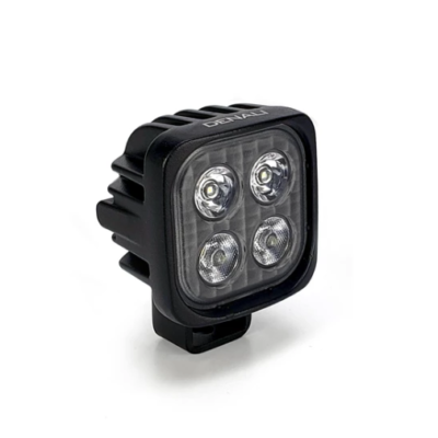 DENALI S4 2.0 TriOptic LED Light Pod With DataDim Technology