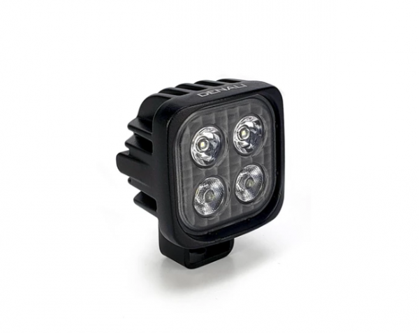 DENALI S4 2.0 TriOptic LED Light Pod With DataDim Technology