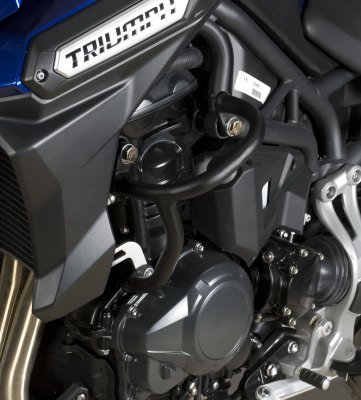 Adventure Bars Triumph Explorer 1200-