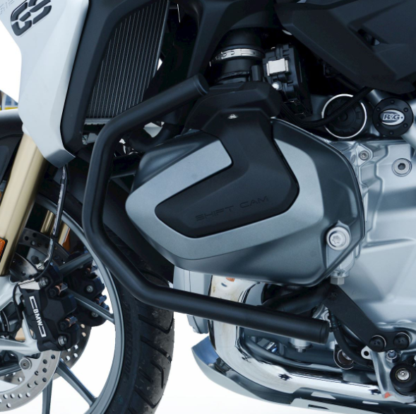 R&G Adventure Bars for BMW R1250GS