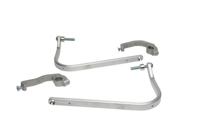 BarkBusters Handguard Kit for BMW R1200GS ('13-), R1200GSA ('14-), R1200R ('15-) F750 GS ('18-) & F850 GS ('18-) models