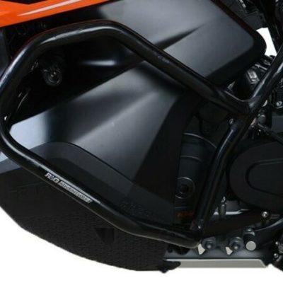 R&G KTM 790 Adventure Bar