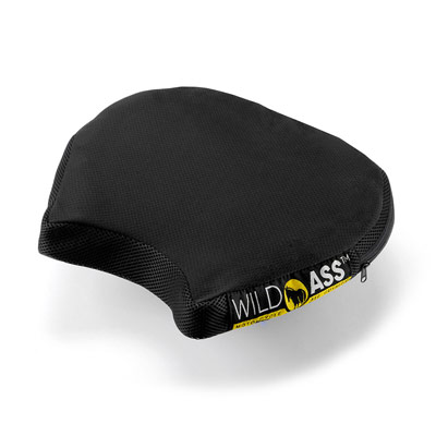 Wild Ass Air Cushion SMART Seat