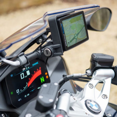 BMW GPS Mounts