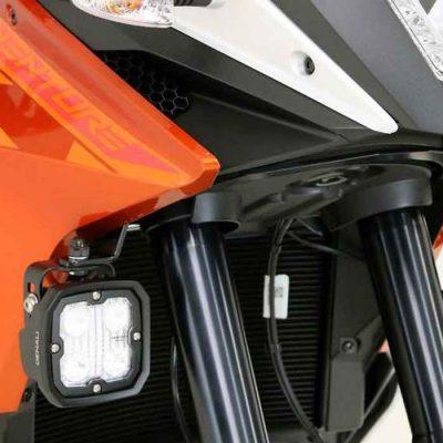 DENALI Light Mount for KTM 1090 and 1190 Adventure R