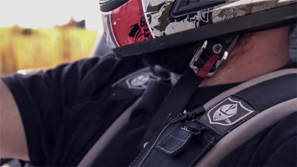INNOVV K5 Ultra HD Motorcycle Camera System