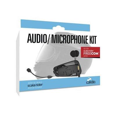 Cardo Freecom Audio / Microphone kit